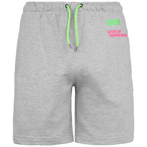 Caterpillar Caution Short Herren, grau / grün, zoom bei OUTFITTER Online