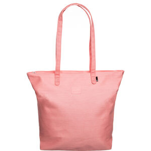 Mica Tote Tasche, rosa, zoom bei OUTFITTER Online
