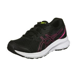 Jolt 3 Laufschuh Kinder, schwarz / pink, zoom bei OUTFITTER Online