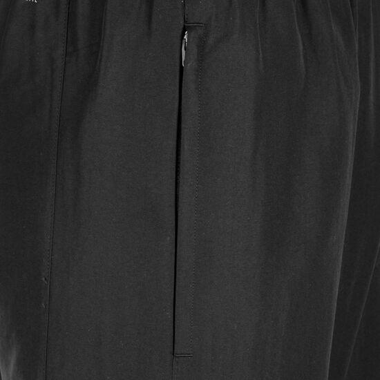 Regista 18 Woven Trainingshose Herren, schwarz / weiß, zoom bei OUTFITTER Online