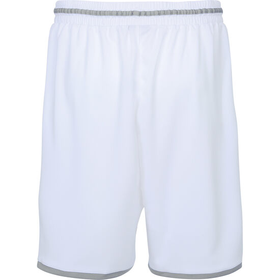 Move Trainingsshort Kinder, weiß / grau, zoom bei OUTFITTER Online