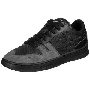 Squash-Type Sneaker Herren, schwarz / anthrazit, zoom bei OUTFITTER Online