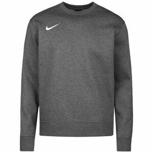 Park 20 Fleece Crew Sweatshirt Herren, dunkelgrau / weiß, zoom bei OUTFITTER Online