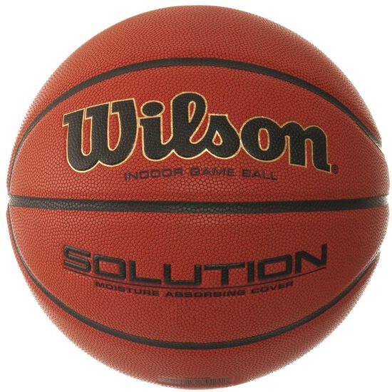 Solution Basketball, , zoom bei OUTFITTER Online