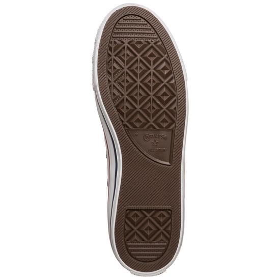 Chuck Taylor All Star Dainty Ox Low Top Sneaker Damen, weiß, zoom bei OUTFITTER Online
