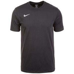 Club19 TM Trainingsshirt Herren, schwarz / weiß, zoom bei OUTFITTER Online