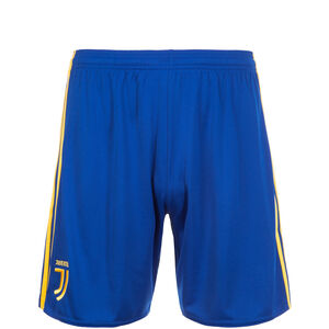 Juventus Turin Short Away 2017/2018 Kinder, Blau, zoom bei OUTFITTER Online
