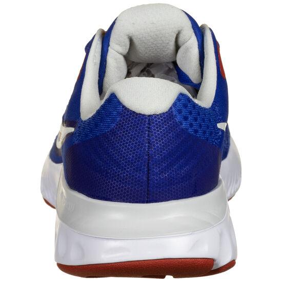 Renew Run 2 Laufschuh Kinder, blau / weiß, zoom bei OUTFITTER Online