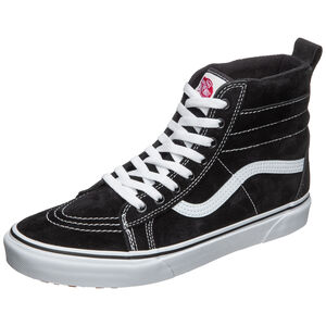 SK8-Hi MTE Sneaker, schwarz / weiß, zoom bei OUTFITTER Online