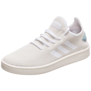 Court Adapt Sneaker Damen, weiß, zoom bei OUTFITTER Online