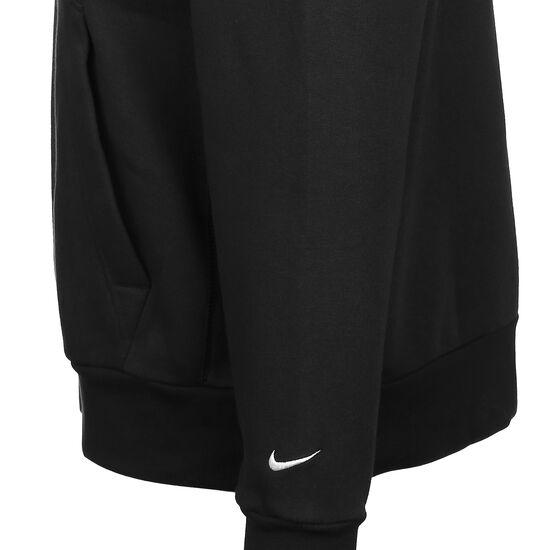 NBA Brooklyn Nets Essential Courtside Edition Kapuzenpullover Herren, schwarz / weiß, zoom bei OUTFITTER Online