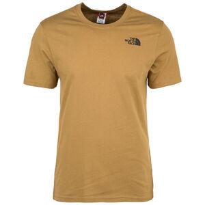 Redbox T-Shirt Herren, khaki, zoom bei OUTFITTER Online