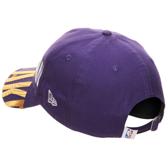 9FIFTY NBA 19 Tip Off Series Los Angeles Lakers Strapback Cap, , zoom bei OUTFITTER Online