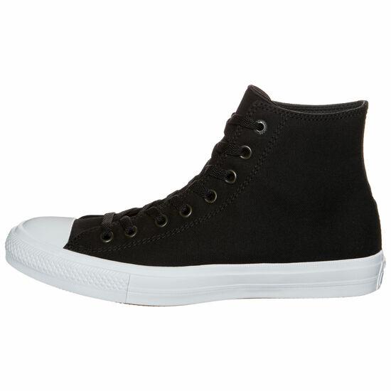 Chuck Taylor All Star II High Sneaker, Schwarz, zoom bei OUTFITTER Online