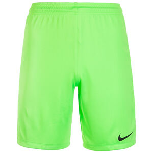 League Short Herren, grün / schwarz, zoom bei OUTFITTER Online