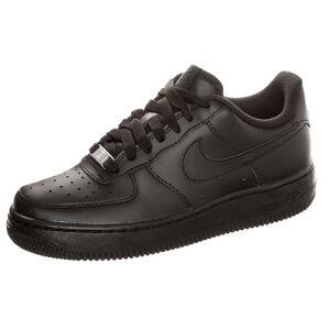 Force 1 Sneaker Kinder, Schwarz, zoom bei OUTFITTER Online