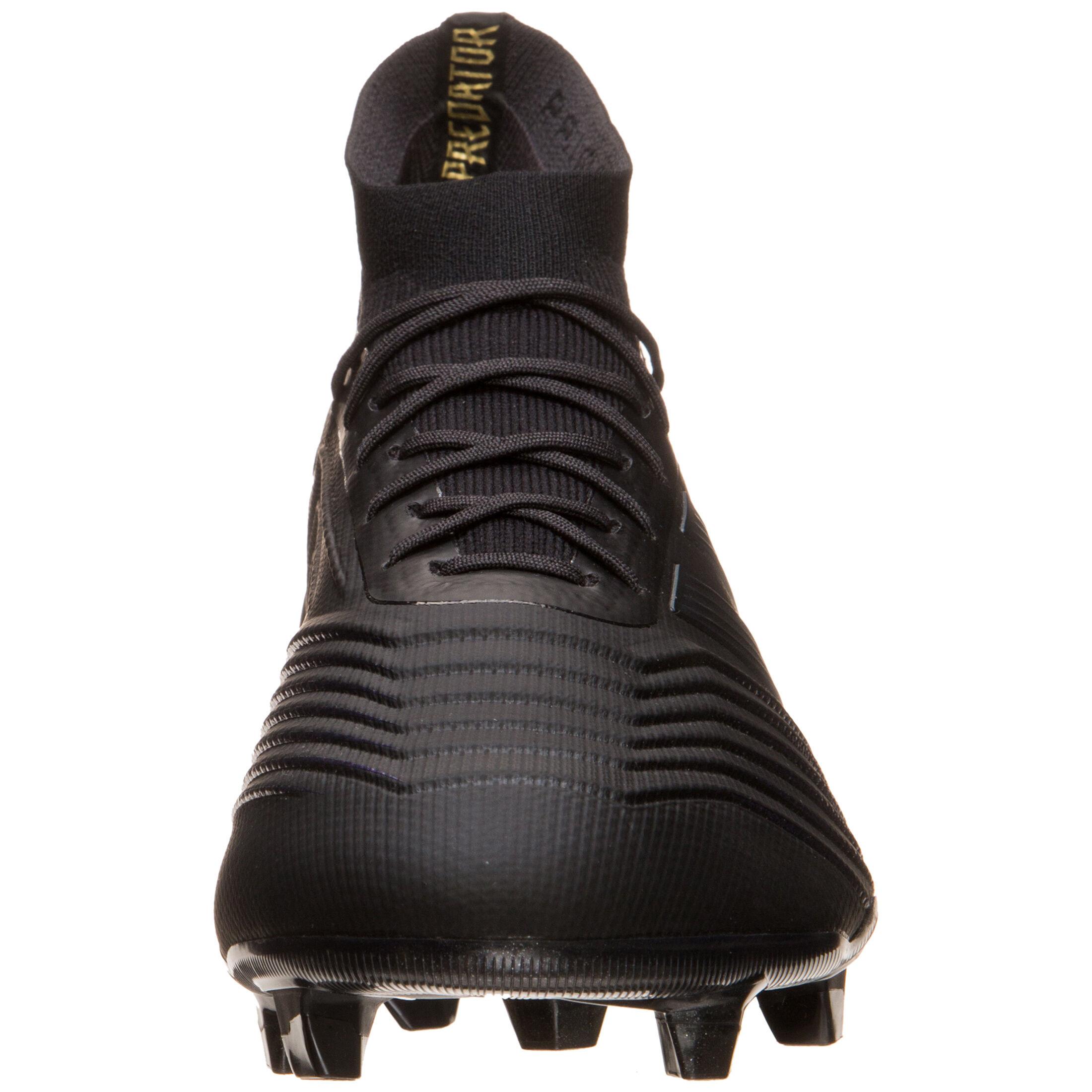 adidas Performance Predator 19.1 FG Fußballschuh Herren bei