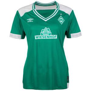 SV Werder Bremen Trikot Home 2018/2019 Damen, Grün, zoom bei OUTFITTER Online
