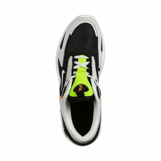 Air Max Bolt Sneaker Kinder, schwarz / grün, zoom bei OUTFITTER Online