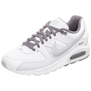 Air Max Command Sneaker Herren, weiß / grau, zoom bei OUTFITTER Online