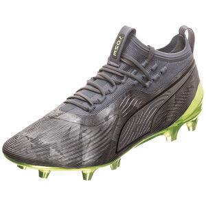 ONE 19.1 Syn Limited Edition FG/AG Fußballschuh Herren, silber / grau, zoom bei OUTFITTER Online