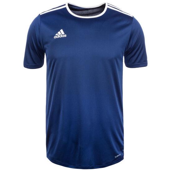 Entrada 18 Fußballtrikot Herren, dunkelblau / weiß, zoom bei OUTFITTER Online