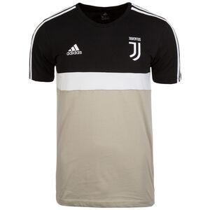 Juventus Turin 3S T-Shirt Herren, Beige, zoom bei OUTFITTER Online