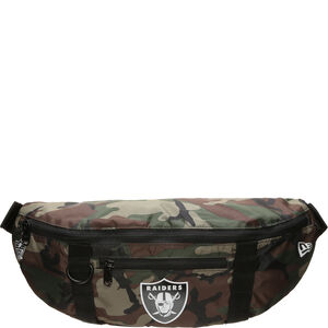 NFL Oakland Raiders Light Gürteltasche, , zoom bei OUTFITTER Online