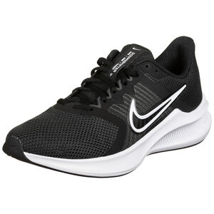 Downshifter 11 Laufschuh Damen, weiß / schwarz, zoom bei OUTFITTER Online