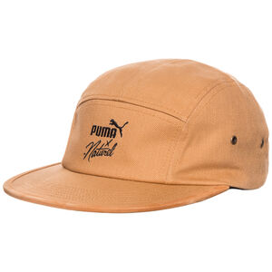 Puma X Naturel 5PL Cap, , zoom bei OUTFITTER Online
