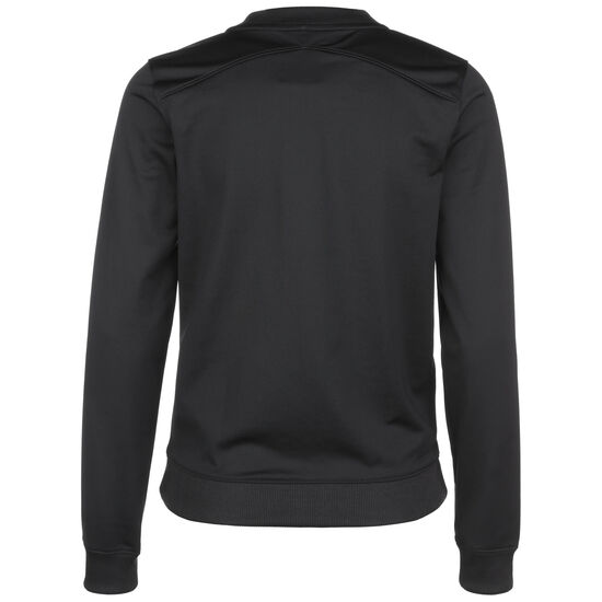 Challenger II Trainingsjacke Damen, schwarz / grau, zoom bei OUTFITTER Online