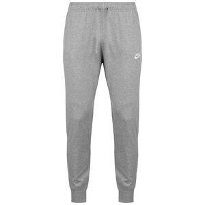 Club Jersey Jogginghose Herren, grau / weiß, zoom bei OUTFITTER Online