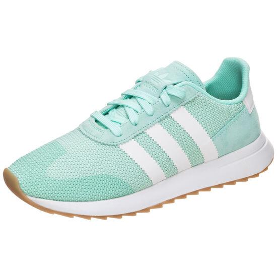 lowest price 58d6d 13444 ... FLB Runner Sneaker Damen, Grün, zoom bei OUTFITTER Online ...