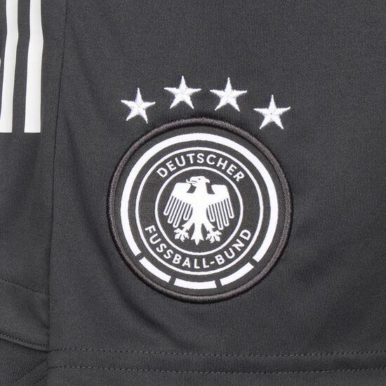 DFB Trainingsshort EM 2020 Herren, anthrazit / weiß, zoom bei OUTFITTER Online