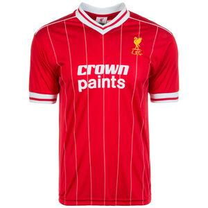 FC Liverpool Trikot 1982 Herren, Rot, zoom bei OUTFITTER Online