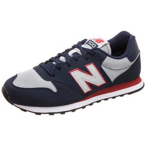 GM500-D Sneaker, dunkelblau / grau, zoom bei OUTFITTER Online
