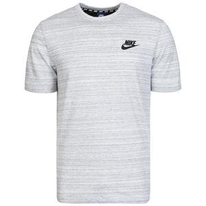Advance 15 T-Shirt Herren, Weiß, zoom bei OUTFITTER Online