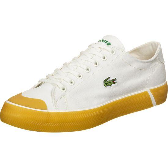 Gripshot Sneaker Herren, weiß / grün, zoom bei OUTFITTER Online