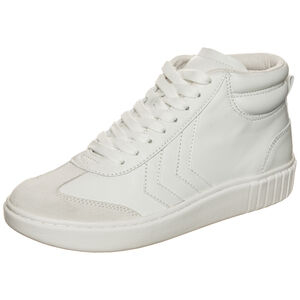 Aarhus Classic High Sneaker Damen, Weiß, zoom bei OUTFITTER Online