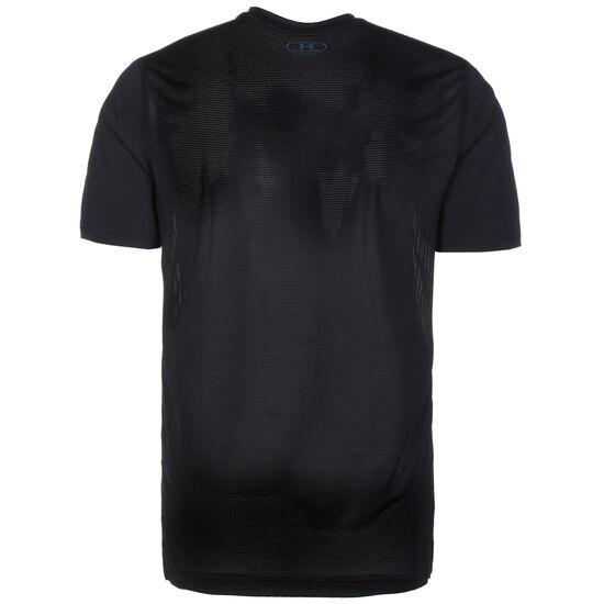 HeatGear Raid 2.0 Graphic Trainingsshirt Herren, schwarz, zoom bei OUTFITTER Online