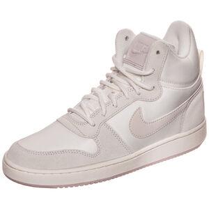 Court Borough Mid Premium Sneaker Damen, Beige, zoom bei OUTFITTER Online