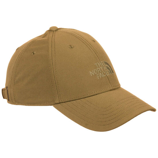 Recycled 66 Classic Cap, hellbraun, zoom bei OUTFITTER Online