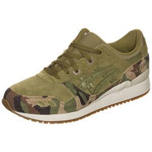 Gel-Lyte III Sneaker, Grün, zoom bei OUTFITTER Online