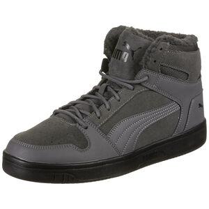 Rebound LayUp SD Sneaker Herren, dunkelgrau / schwarz, zoom bei OUTFITTER Online