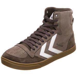 Stadil Rubber High Sneaker Herren, braun, zoom bei OUTFITTER Online