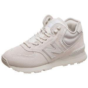 WH574 Mid Sneaker Damen, beige, zoom bei OUTFITTER Online