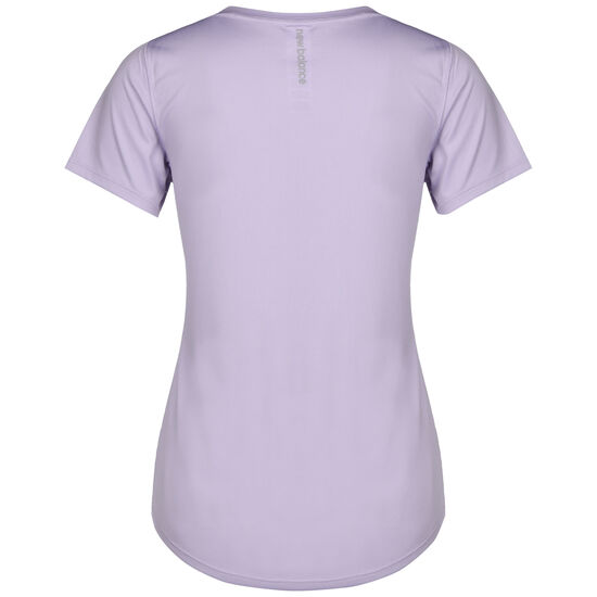 Accelerate Shortsleeve V2 T-Shirt Damen, flieder, zoom bei OUTFITTER Online