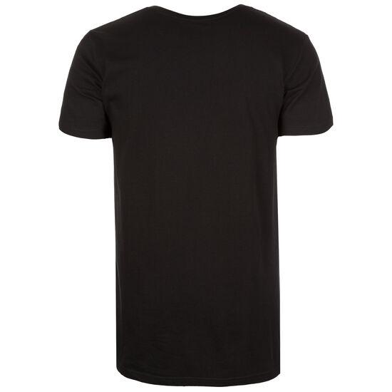 NFL Pittsburgh Steelers Longline T-Shirt Herren, Schwarz, zoom bei OUTFITTER Online