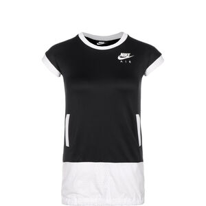 Air Shirtkleid Kinder, schwarz, zoom bei OUTFITTER Online