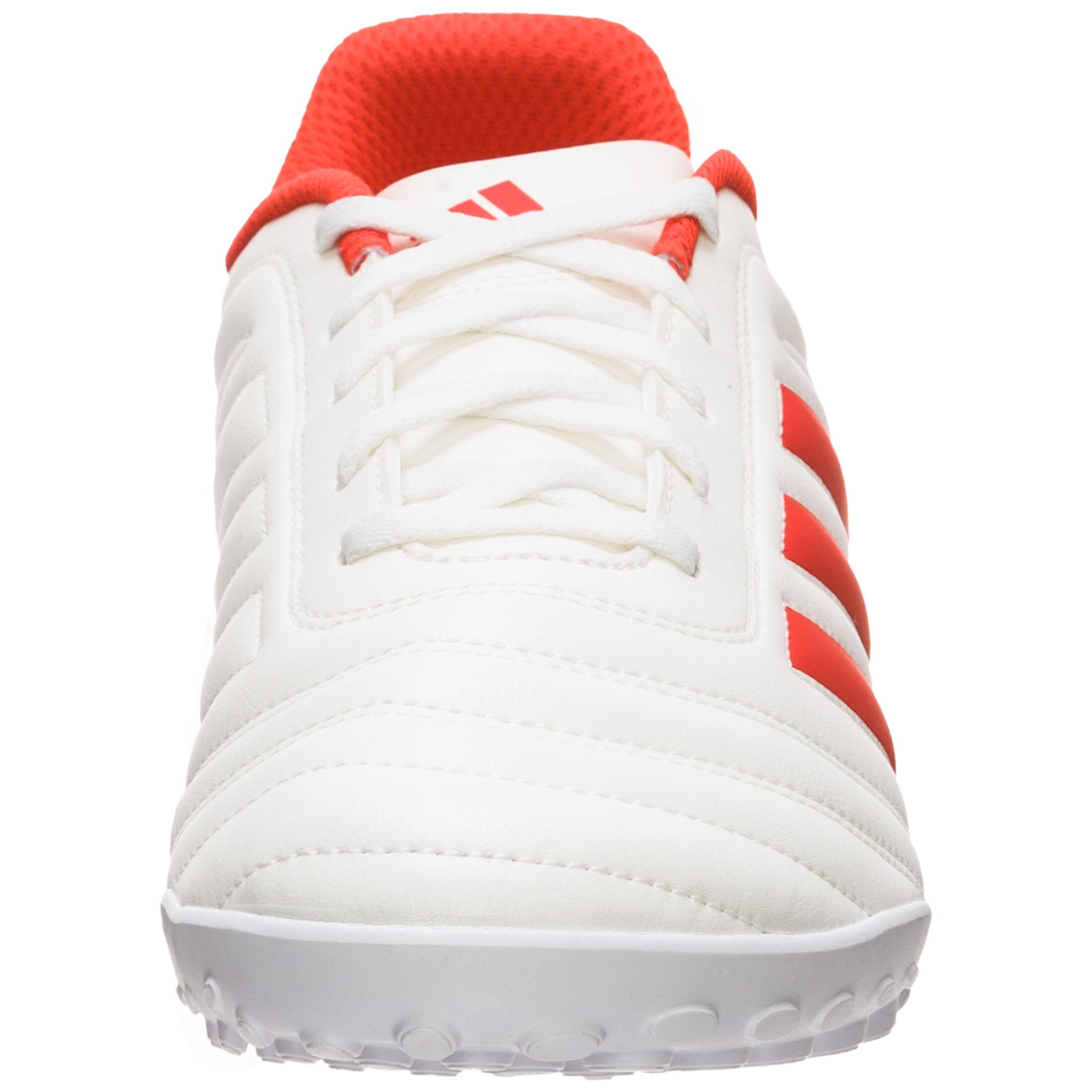 Adidas Performance Copa 19.4 Tf Herren Fußballschuhe Weiß